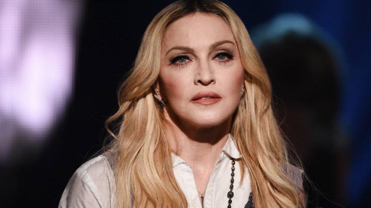 Madonna ya se encuentra en Israel pero todavía no ha firmado el acuerdo para actuar en Eurovisión