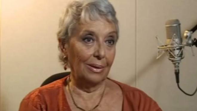 María Dolores Gispert.