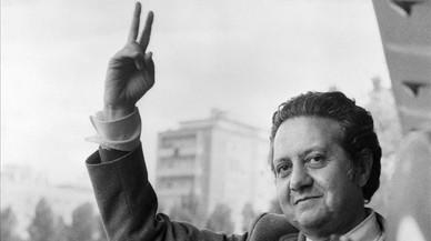 Mário Soares, el hombre que ancló Portugal a Europa