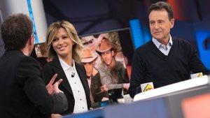 Susanna Griso i Matías Prats recorden a 'El hormiguero' el seu primer informatiu junts a Antena 3