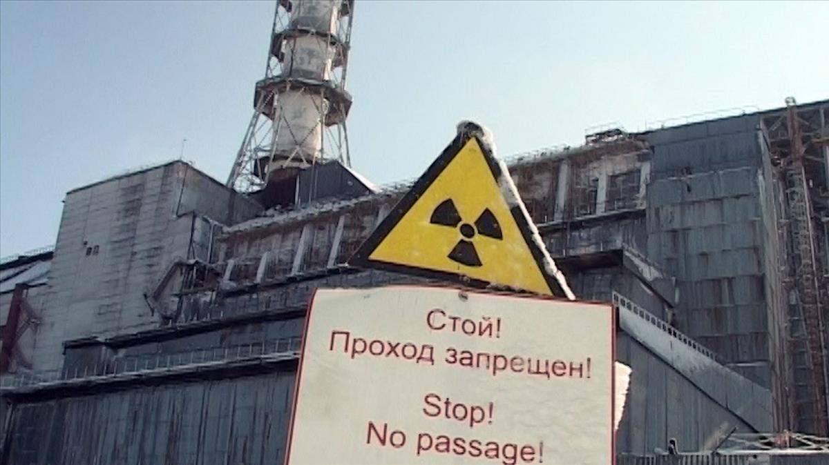 Rússia confirma una contaminació radioactiva als Urals