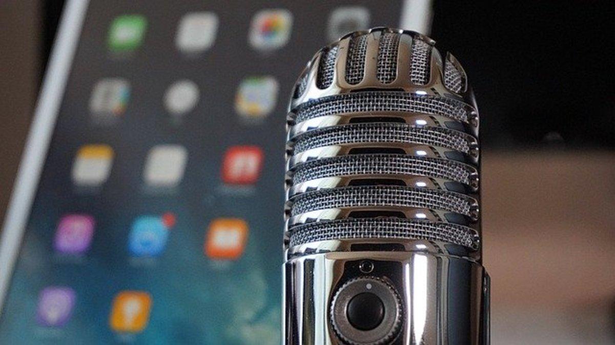 Micrófonos para captar el mejor sonido