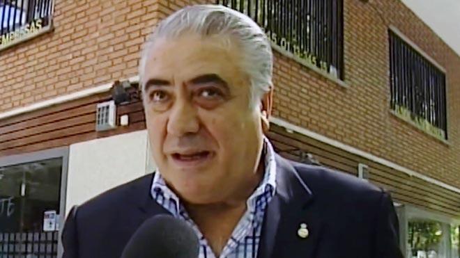Muere Lorenzo Sanz a causa del coronavirus.