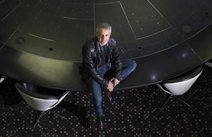 Sergio Dalma ofereix un tercer concert aquest any a Barcelona