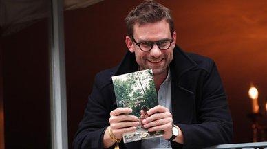 Nicolas Mathieu gana el Goncourt con una novela sobre la adolescencia sin futuro