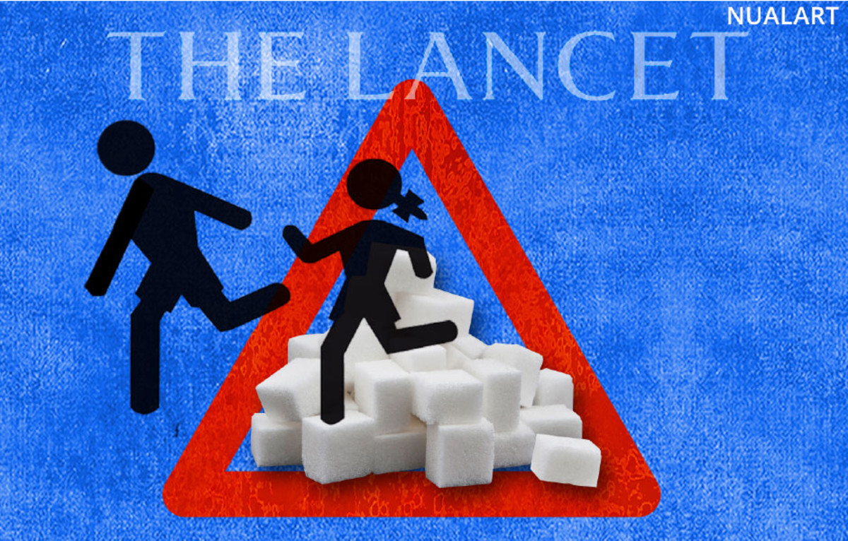 Salud y consumo de azúcar