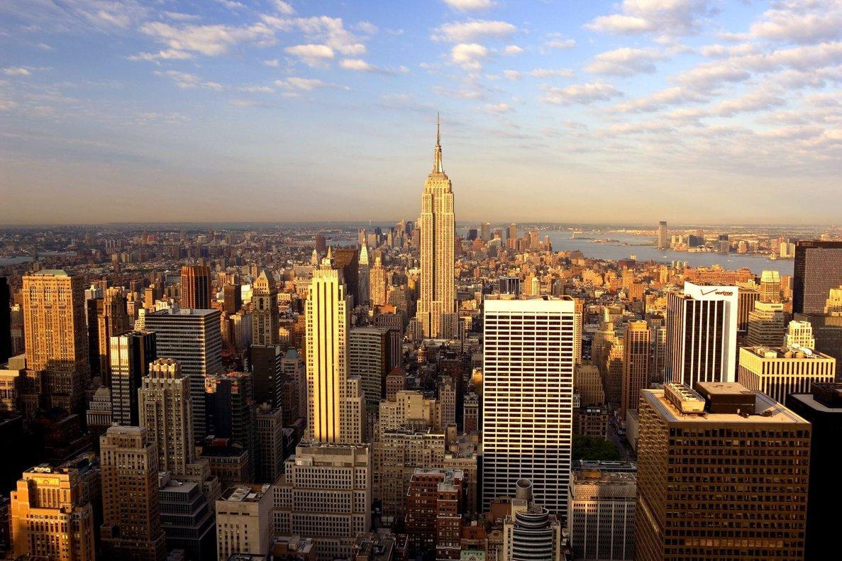 Ciudad de Nueva York.