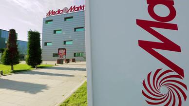 Media Markt obrirà un 'hub' de desenvolupament tecnològic a Barcelona