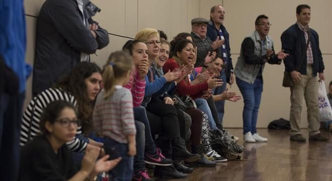 Los expertos opinan sobre la impulsividad de los padres forofos