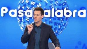 La reacción de Mediaset tras conocerse que 'Pasapalabra' vuelve a Antena 3