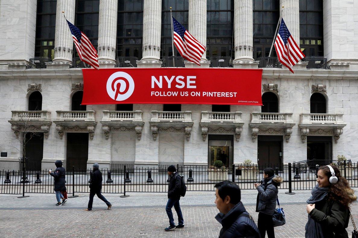 La empresa con sede en San Francisco se cotizará en los parqués bajo el símbolo PINS.