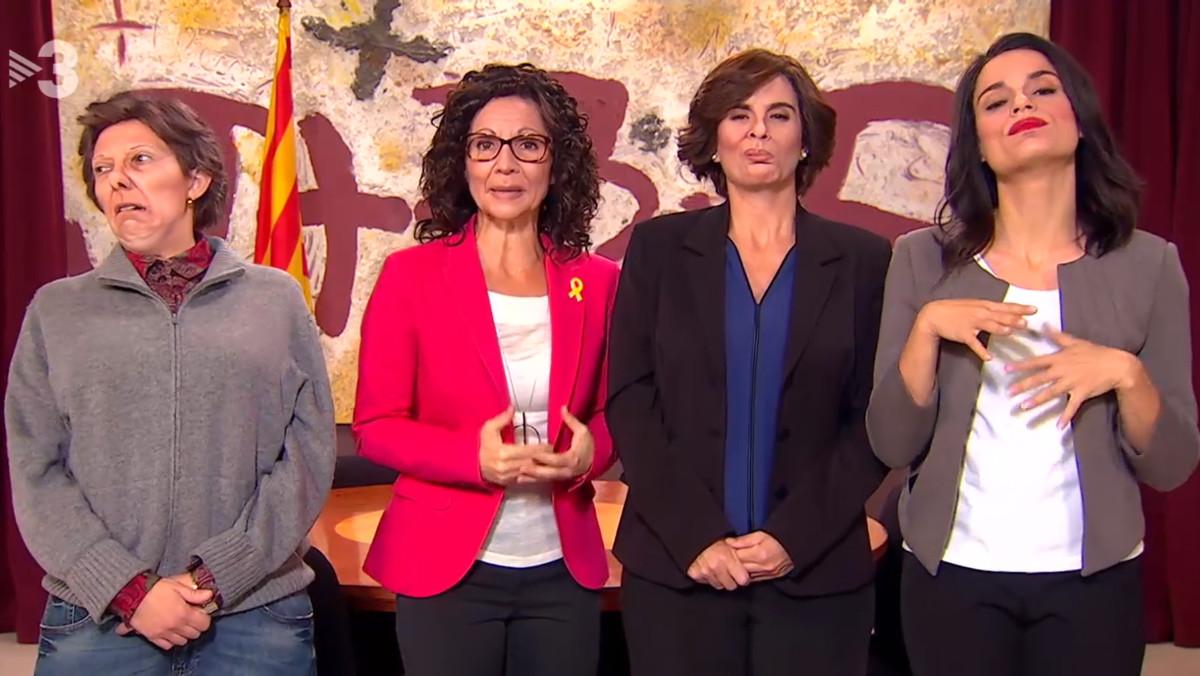 Les 'polaques' arrasen a Catalunya