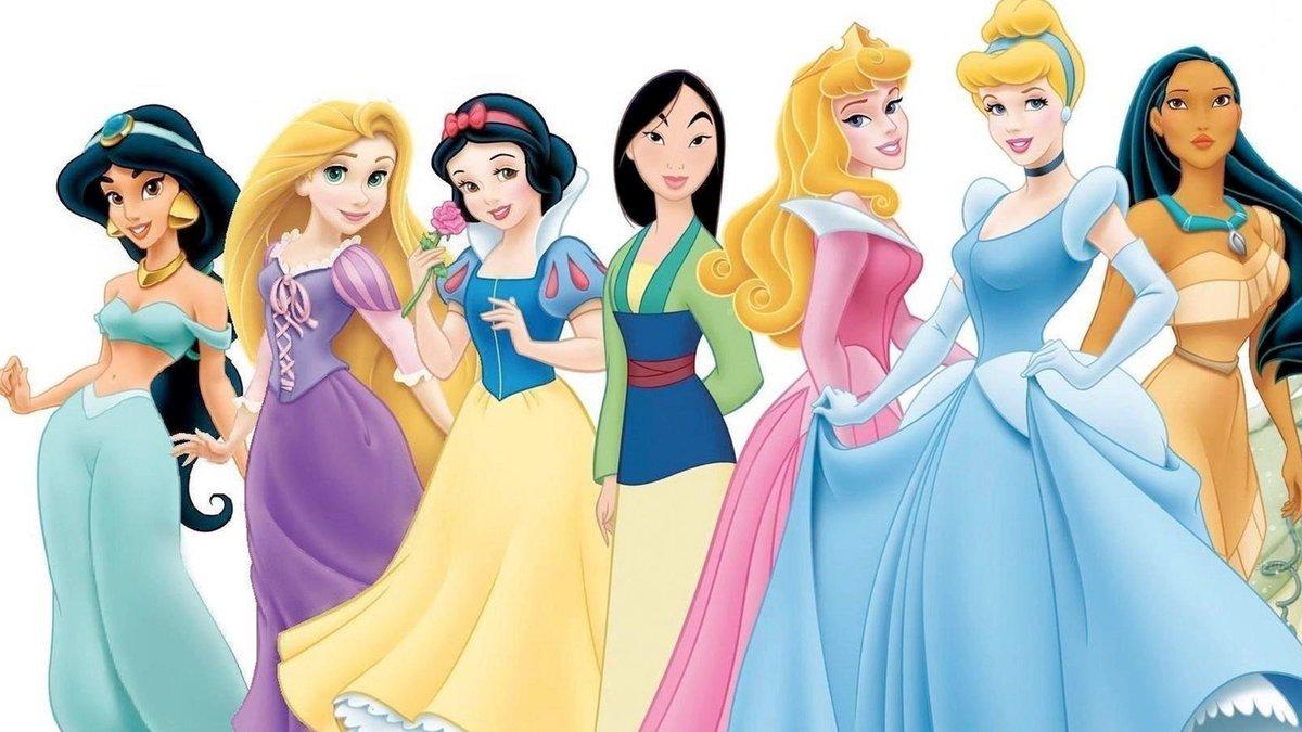 Una familia paga 47.000 euros a quien cuide de sus hijas con un disfraz permanente de princesa Disney