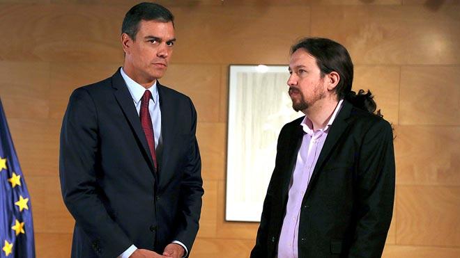 La vicesecretaria general del PSOE, Adriana Lastra, ha puesto en cuestión la voluntad negociadora de Podemos y les reprocha falta de respuesta a las ofertas socialistas e intentos de descalificar a Pedro Sánchez.