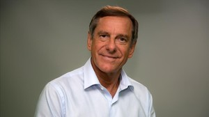 Ramon Rovira, periodista.