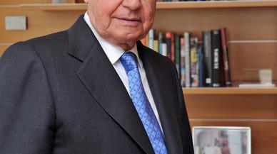 Salvador Gabarró o la lealtad
