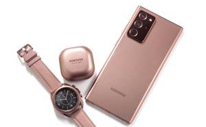 Novedades de Samsung.