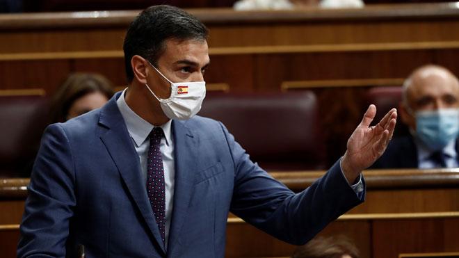 Casado avisa: la renovació del CGPJ de Sánchez posa en perill els fons europeus