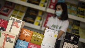 Setmana del Llibre en Català 2020