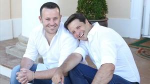 Francesc Maristany y Matías Jaramillo, los artíficesde Sweet Matitos.