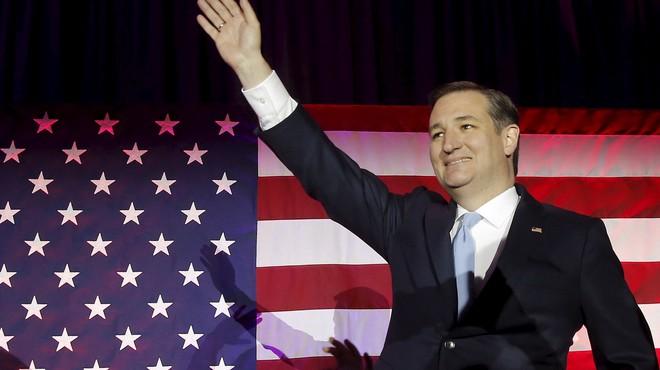 Ted Cruz, el odiado
