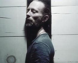Thom Yorke, líder de Radiohead.