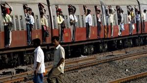 La India tiene la cuarta redferroviaria del mundo.