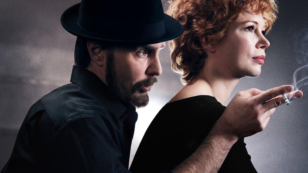 Una imagen promocional de 'Fosse/Verdon'