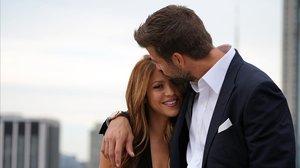 Shakira: «Piqué i jo mai hem sigut una parella tradicional»