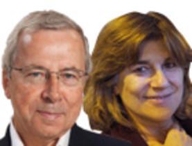 Vicente Ortún y Beatriz González López-Valcárcel