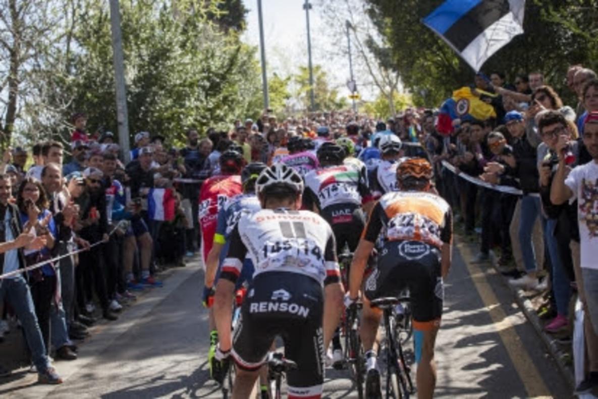 Neix la Volta a Catalunya femenina