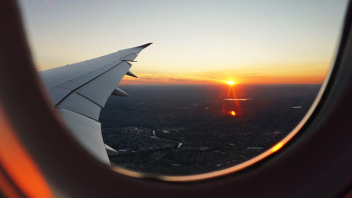 La clave para encontrar vuelos baratos es viajar cuando otros no lo hacen.