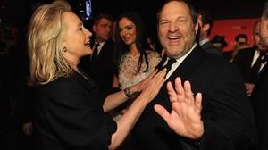 El 'cas Harvey Weinstein': una de monstres