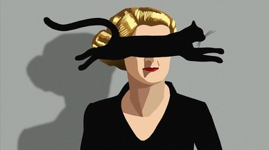 Elisabeth Mulder ha vuelto