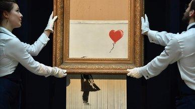 El motor del millonario mercado del arte contemporáneo se llama márketing