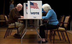 ¿Per què són tan importants les eleccions d'avui als EUA?