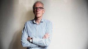Alistair Woodward: «El canvi climàtic ja afecta la salut mental»
