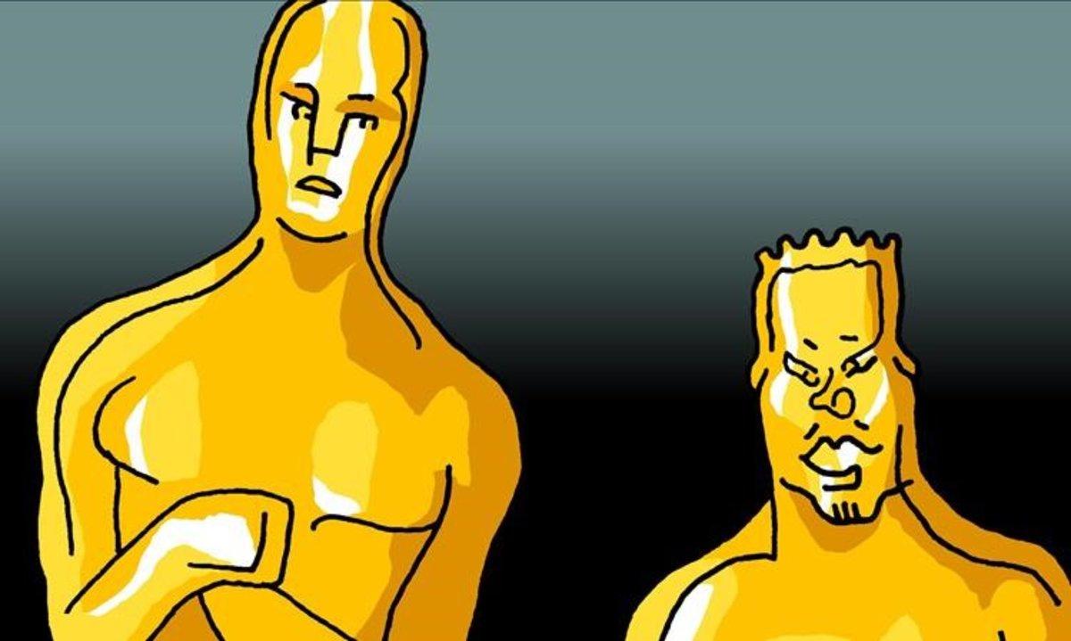 Kevin Hart: los chistes de gais no son para los Oscar