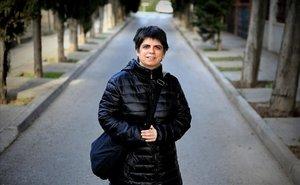 """Raquel Montllor: """"No som fàcils d'assimilar pel sistema"""""""
