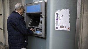 Alerta per l'increment d'estafes a gent gran a Catalunya