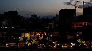 Almenys 17 morts als hospitals de Veneçuela per l'apagada
