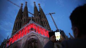 Barcelona, autoestima i orgull