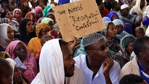 El Sahel, l'olla de pressió de l'Àfrica