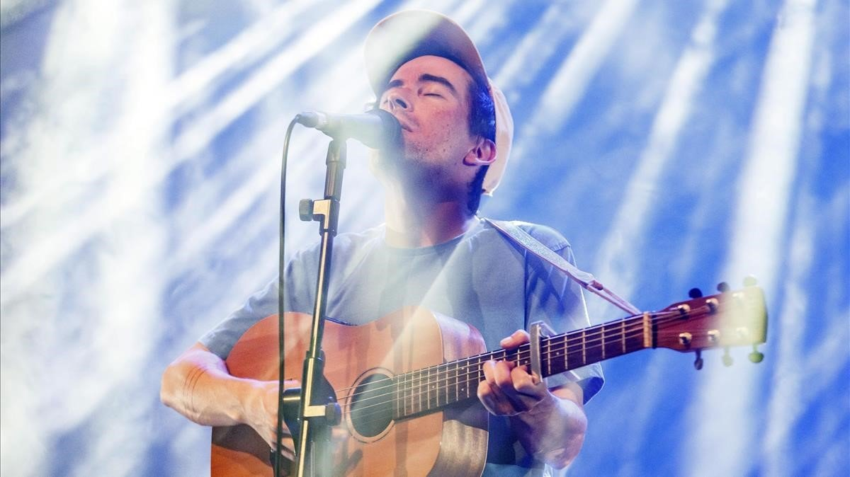 Ferran Palauen concierto.