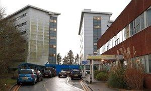 Coronavirus: el Regne Unit confirma els seus dos primers casos