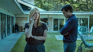 Laura Linney y Jason Bateman en 'Ozark'.