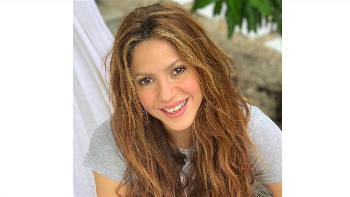 Shakira demana al Govern que els nens puguin sortir al carrer