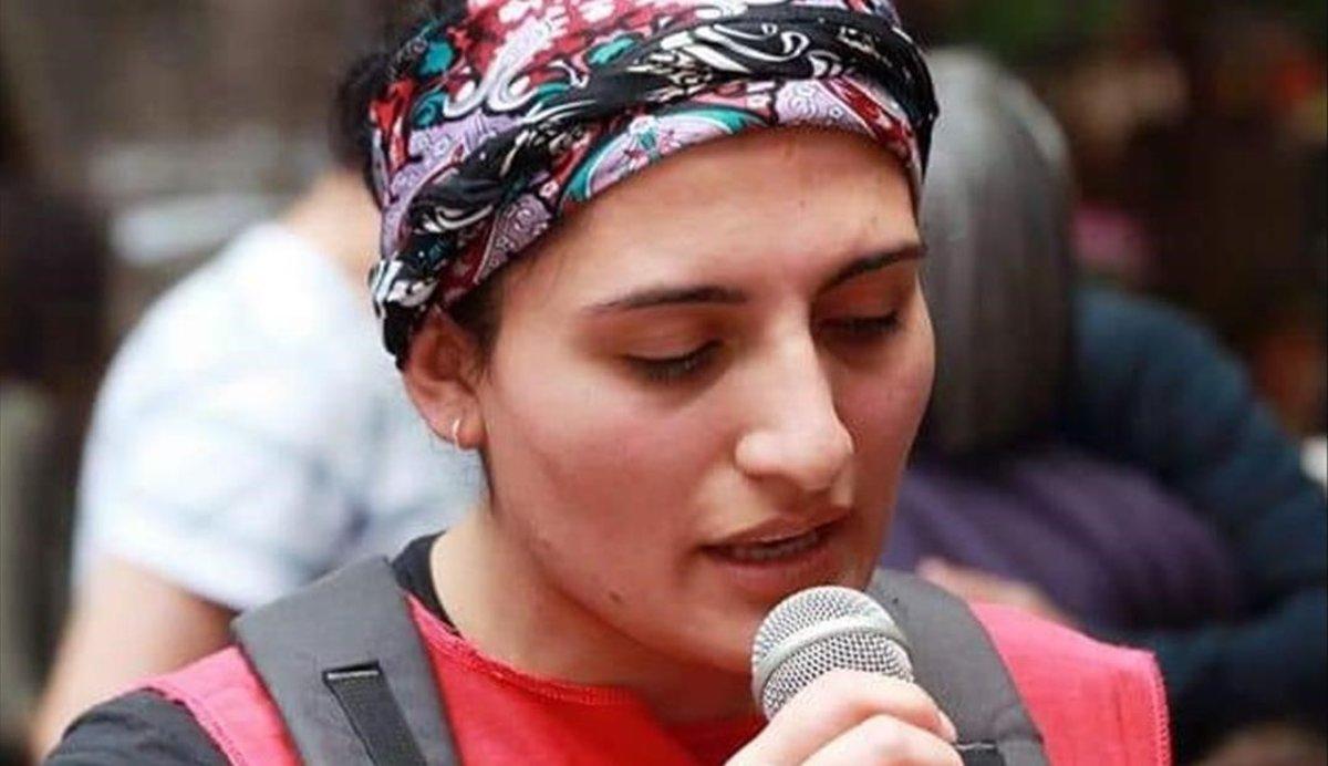 Helin Bölek había permanecido 288 días en huelga de hambre.