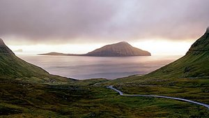 Islas Extremas (1): Tristan da Cunha, el viaje