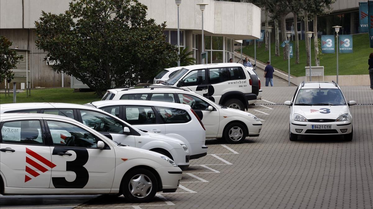 Hisenda reclama 167 milions d'euros a TV-3
